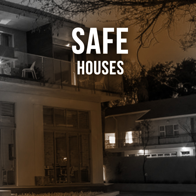 safe-houses