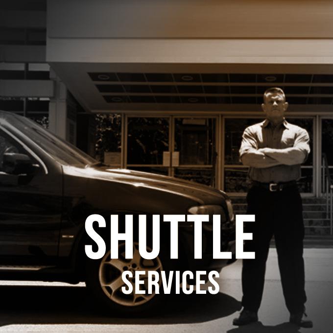 shuttle-services